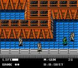 Metal Gear NES 115