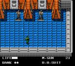 Metal Gear NES 116