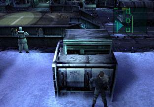 Metal Gear Solid PS1 020