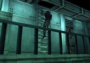 Metal Gear Solid PS1 031