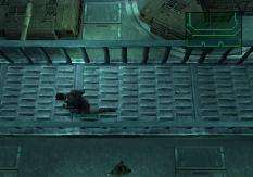 Metal Gear Solid PS1 033