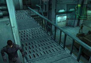 Metal Gear Solid PS1 034