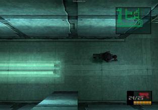 Metal Gear Solid PS1 042