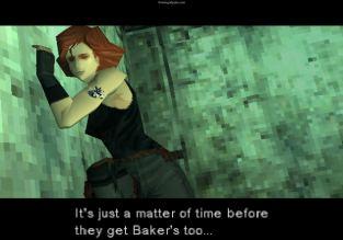 Metal Gear Solid PS1 045
