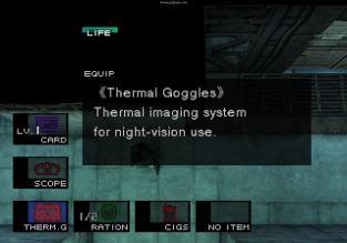 Metal Gear Solid PS1 053