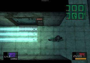 Metal Gear Solid PS1 056