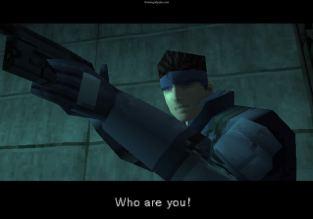 Metal Gear Solid PS1 064