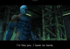Metal Gear Solid PS1 065