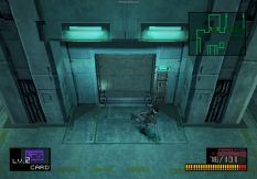 Metal Gear Solid PS1 076