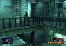 Metal Gear Solid PS1 077