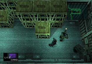 Metal Gear Solid PS1 078
