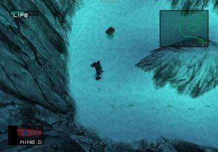 Metal Gear Solid PS1 086