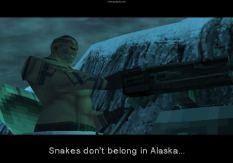 Metal Gear Solid PS1 087