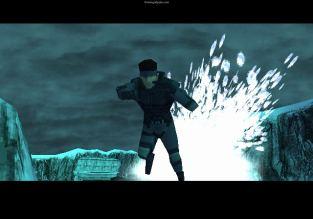 Metal Gear Solid PS1 089