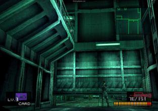 Metal Gear Solid PS1 097