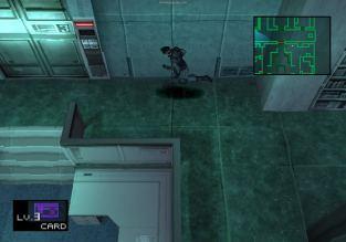 Metal Gear Solid PS1 108
