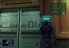 Metal Gear Solid PS1 109