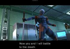 Metal Gear Solid PS1 120