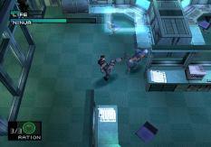 Metal Gear Solid PS1 121