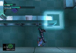 Metal Gear Solid PS1 122
