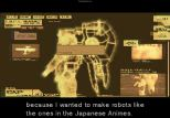 Metal Gear Solid PS1 136