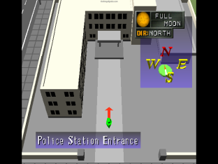 Persona PS1 097