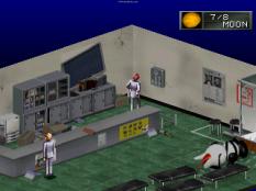 Persona PS1 099