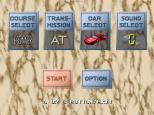 Ridge Racer PS1 03