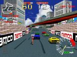 Ridge Racer PS1 04