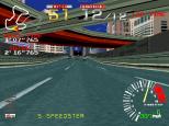 Ridge Racer PS1 06