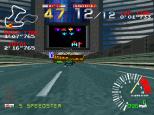 Ridge Racer PS1 07