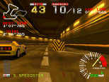 Ridge Racer PS1 08