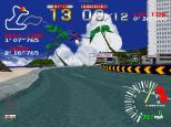 Ridge Racer PS1 13
