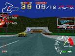 Ridge Racer PS1 14