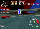 Ridge Racer PS1 16