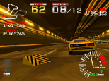 Ridge Racer PS1 17