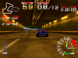 Ridge Racer PS1 18
