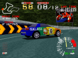 Ridge Racer PS1 19