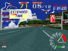 Ridge Racer PS1 21