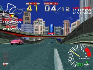 Ridge Racer PS1 23