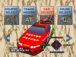 Ridge Racer PS1 24