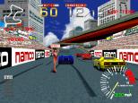 Ridge Racer PS1 25
