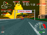 Ridge Racer PS1 28