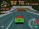 Ridge Racer PS1 29