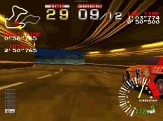 Ridge Racer PS1 33