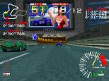 Ridge Racer PS1 35