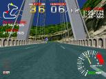 Ridge Racer PS1 36