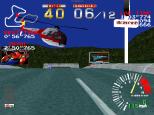 Ridge Racer PS1 37