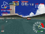 Ridge Racer PS1 38
