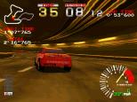 Ridge Racer PS1 41